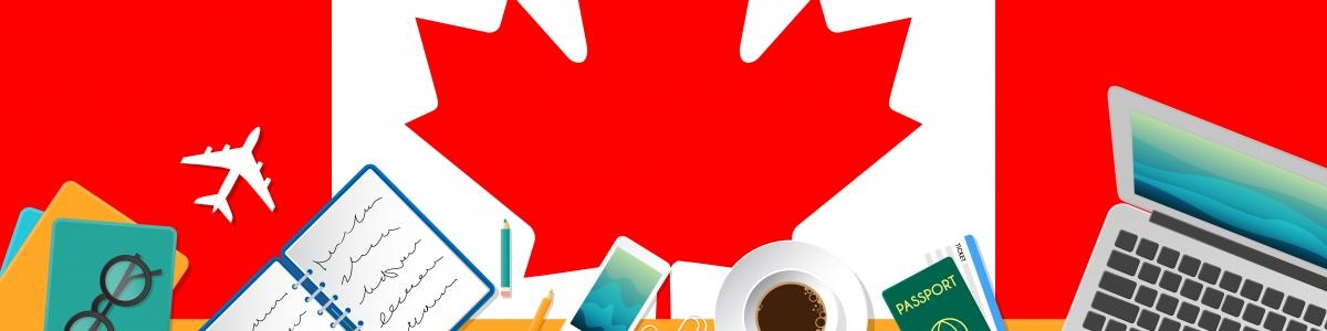 Canada Homestay International