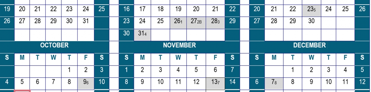 2019-2020 Calendar – CDC Vimont